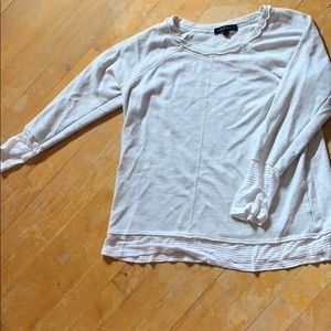A long sleeve shirt